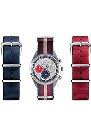 Oxygen Paris Watches OxygenParisWatchesMensPacific40DTWatchSet