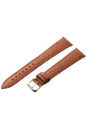 Morellato A01K0751376037CR20 - Correa de reloj para hombre de piel
