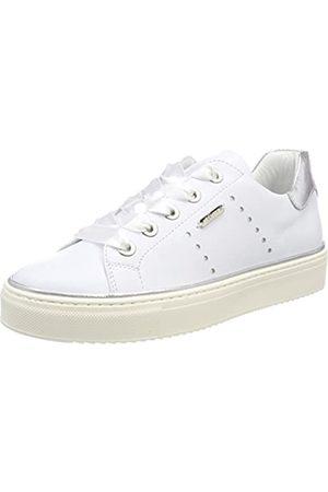 Daniel Hechter 917422061000, Zapatillas para Mujer, (White 2000)