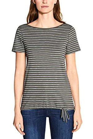 CECIL 314911 Fine Stripe T-Shirt Camiseta