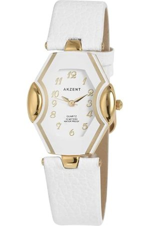 Akzent SS7302000015 - Reloj para mujeres color