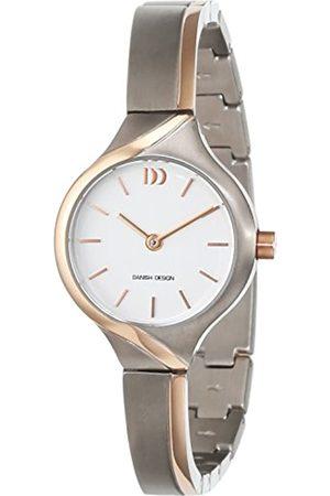 Danish Design It's_amaz-Reloj analógico de Cuarzo Titan 3326608