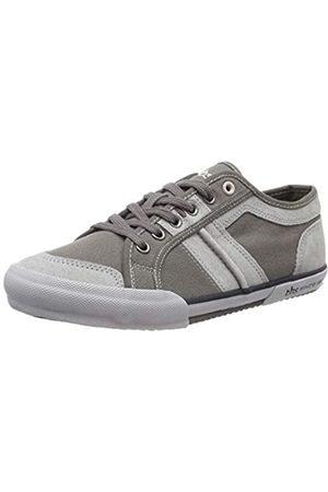 TBS Edgard, Zapatos de Cordones Derby para Hombre, (Anthracite T8014)