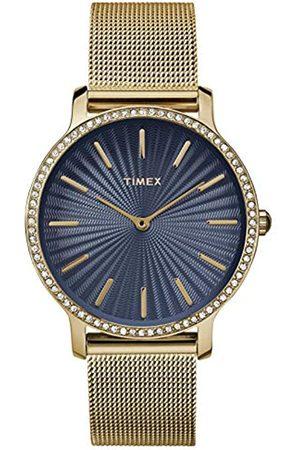 Timex Reloj de Pulsera TW2R50600