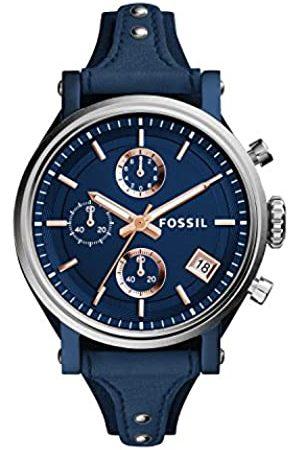 Fossil Reloj Mujer de Analogico ES4113