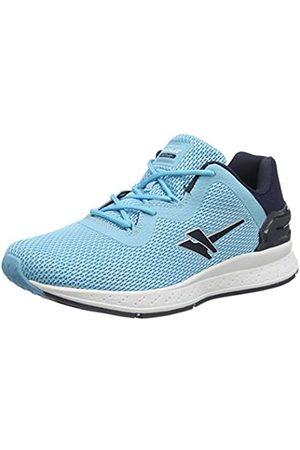 Gola Major 2, Zapatillas de Running para Mujer, (Lt Blue/Navy Ex)