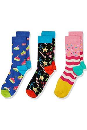 Happy Socks Kids Happy Birthday Gift Box Calcetines