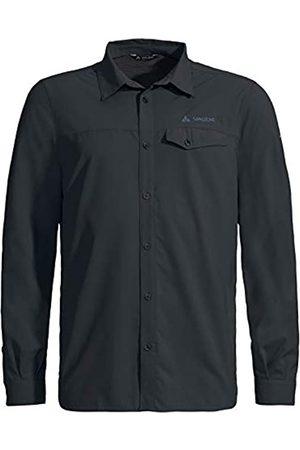 Vaude Men's Rosemoor LS Shirt Camisa, Hombre