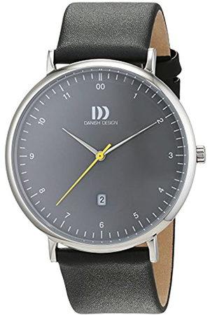 Danish Design Reloj Analogico para Hombre de Cuarzo con Correa en Acero Inoxidable IQ14Q1188