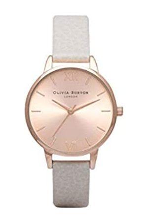 Olivia Burton Reloj de Pulsera OB14MD21