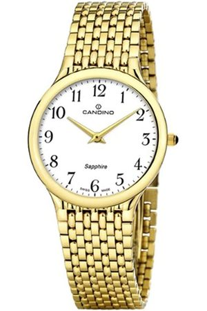 Candino C4363/1 - Reloj analógico de Cuarzo para Hombre