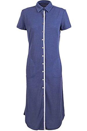 Supernatural W Water Frontal Piquet Dress Merino Vestido, Mujer, SNW007740929