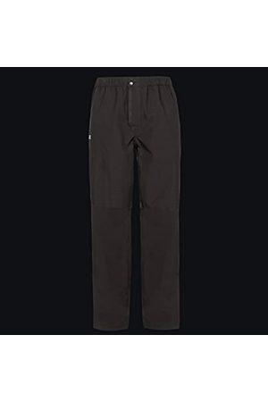 Trespass Hombre Crestone Pack Away Impermeable Pantalones//Pantalones con Cremallera de Longitud Completa