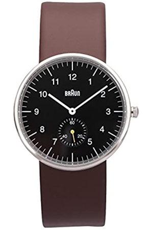 von Braun BN0024BKBRG - Reloj de Cuarzo Unisex