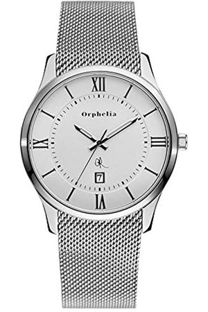 ORPHELIA OR53770518 - Reloj de Pulsera Hombre, Acero Inoxidable