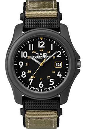 Timex Expedition T425714E - Reloj de Cuarzo para Hombres