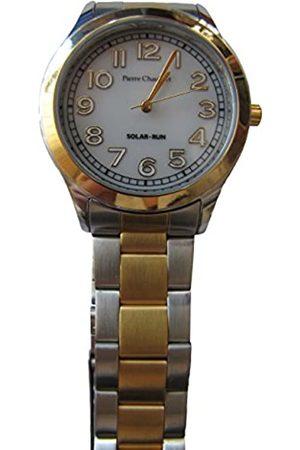 Pierre Chaubert Reloj analógico para Hombre de Cuarzo con Correa en aleación SL34A202G04