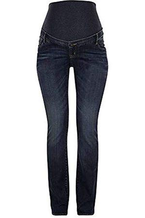 Love2wait 36-Inch Romy Slim Fit Pantalones Vaqueros, Mujer