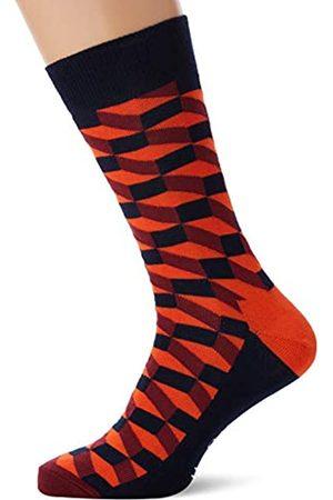 Happy Socks Filled Optic Sock Calcetines