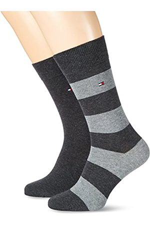 Tommy Hilfiger 342021001 Calcetines, Hombre
