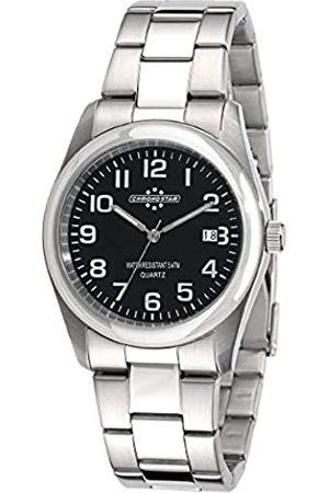 Chronostar Elegance Collection R3753100001 - Reloj analógico de Cuarzo para Hombre