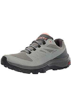 Salomon Shoes Outline GTX, Zapatillas de Hiking para Mujer