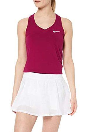 Nike W Nkct FLX Skirt de Tenis, Mujer