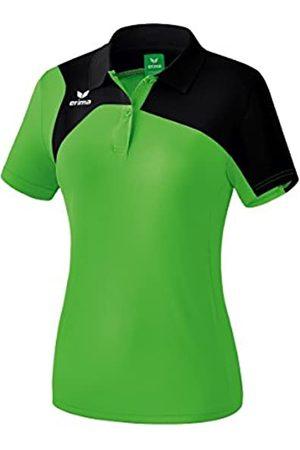 Erima GmbH Club 1900 2.0 Polo, Mujer, Green/