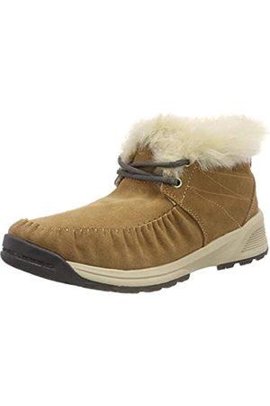 Columbia MARAGAL Slip WP, Botas de Nieve para Mujer