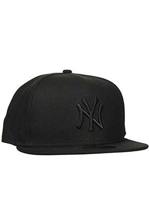 New Era Black On Black New York Yankees, Gorro para Hombre