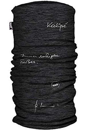HAD ® Printed Fleece Tube Bufanda, Hombre