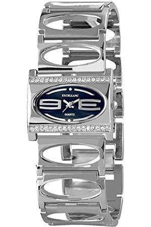 Excellanc 180323000027 - Reloj de Pulsera Mujer, Varios Materiales