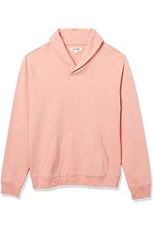 Goodthreads Sudadera Ligera con Cuello de Rizo francés Fashion-Sweatshirts