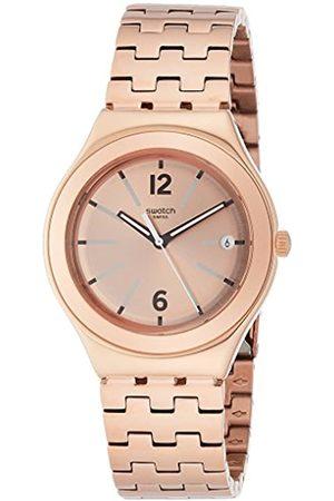 Swatch Mujer Relojes - InteligenteRelojdePulseraYGG408G