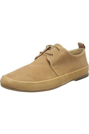Neosens S666 Texas FORASTERA, Zapatos de Cordones Brogue para Mujer, (Wood Wood)