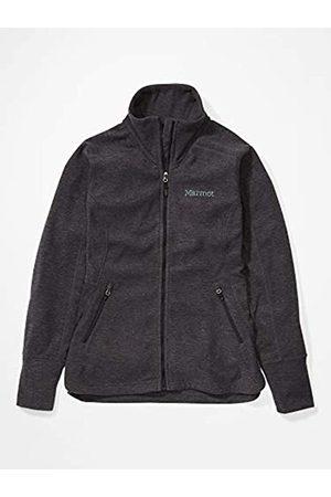 Marmot Wm's Pisgah Fleece Jacket Polar, Chaqueta Outdoor, Transpirable, Resistente Al Viento, Mujer