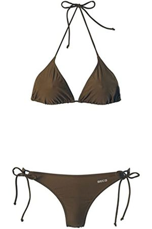 Beco Mujer Triángulo Bikini de Basics Talla:38 [DE 36]