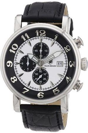 POLITI OROLOGI OR3716 - Reloj de Caballero de Cuarzo