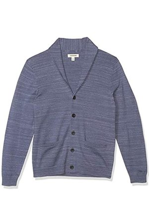 Goodthreads Suéter de Verano de algodón Suave Cardigan-Sweaters