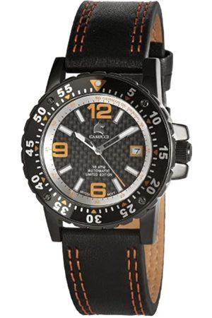 Carucci CA2184OR - Reloj de Caballero automático
