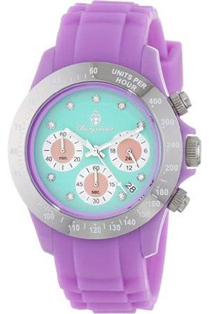 Burgmeister Reloj Cronógrafo Florida BM514-990B