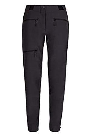 Mammut Pordoi - Pantalones de Softshell para Mujer, Mujer, 1021-00490