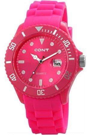 CONT RP3458560004 - Reloj analógico de Cuarzo para Hombre