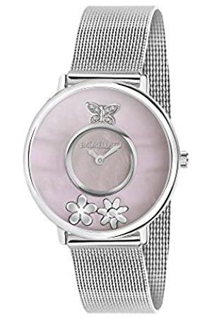 Morellato Reloj Analógico para Mujer de Cuarzo con Correa en Acero Inoxidable R0153150501