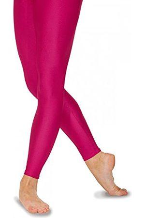Roch Valley Mallas de Nailon y Lycra sin pies para Mujer, Mujer, FLSTRA1B