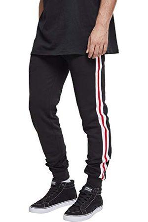 Urban classics 3-Tone Side Stripe Terry Pants Pantalones Deportivos