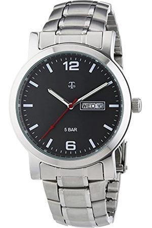 Zimtstern Reloj de Cuarzo para Hombre