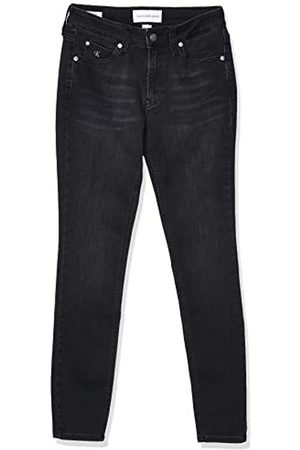 Calvin Klein Ckj 011 Mid Rise Skinny Pantalones