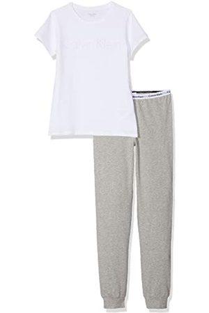 Calvin Klein SS Knit PJ Set Pijama