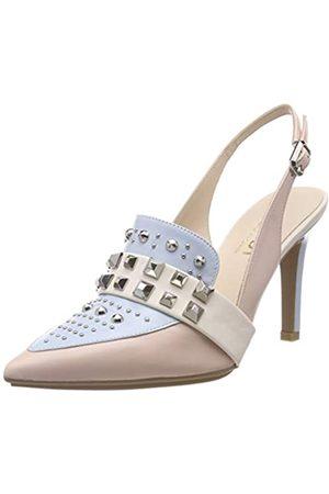 Lodi RABELLA-TP, Zapatos de tacón con Punta Cerrada para Mujer, Glove Candy